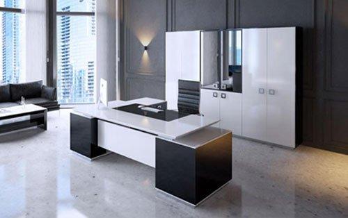 Имиджевая офисная мебель для кабинета