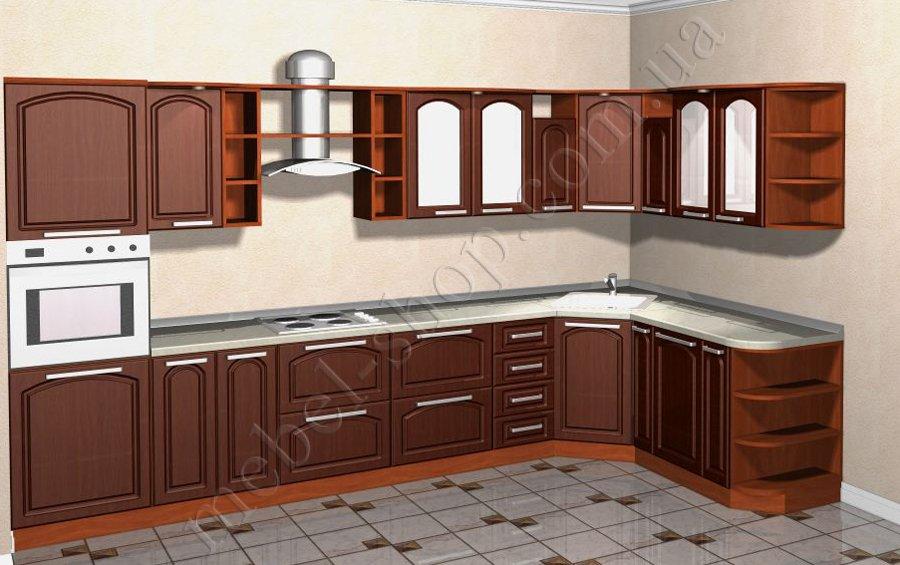 Кухня 6 5