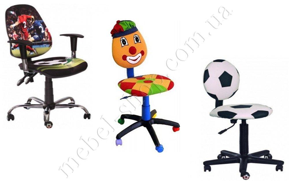 Детская мебель | Детские кресла